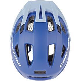 Cratoni Maxster Pro Casco Niños, azul